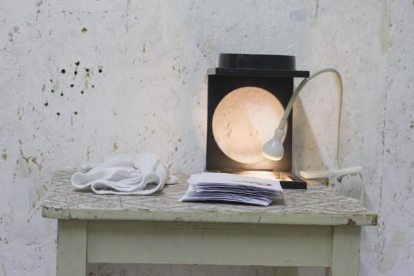 Mistbilder, exhibition view